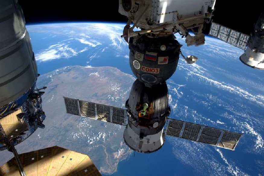 NASA Calls India Satellite Destruction 'Terrible Thing', Says Space Debris Endangered ISS Astronauts