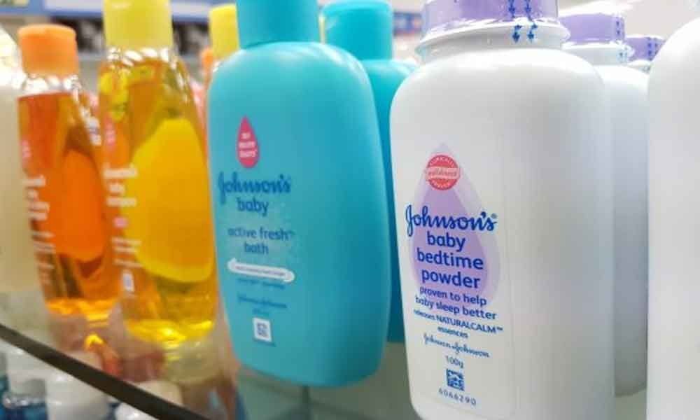 Johnson & Johnson Baby Shampoo Fails Quality Test, Company Rejects Result