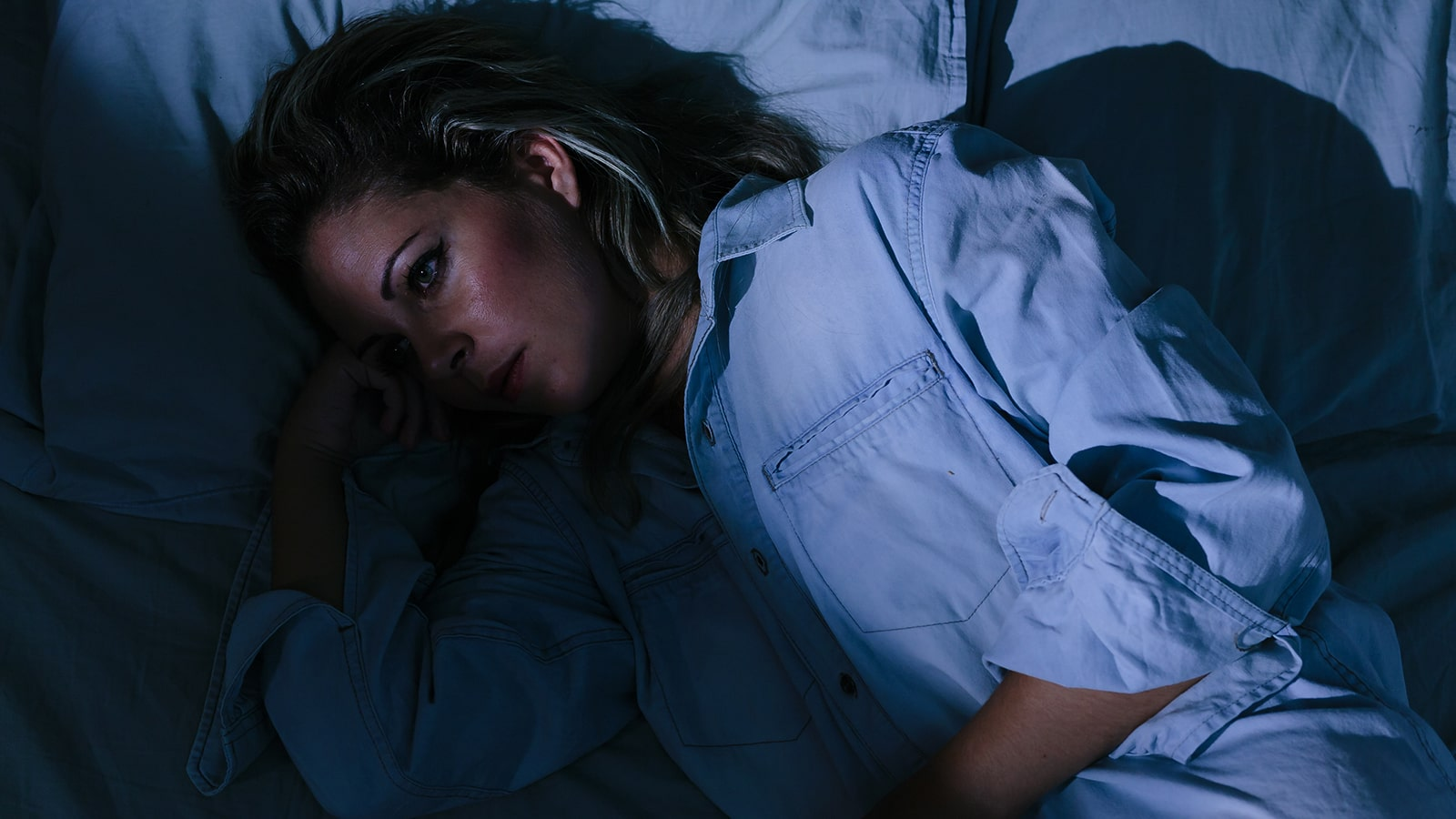 6 Things To Think About Every Night Before Bed