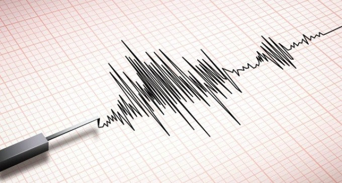 Andaman And Nicobar Islands Hit By 9 Earthquakes In 2 Hours