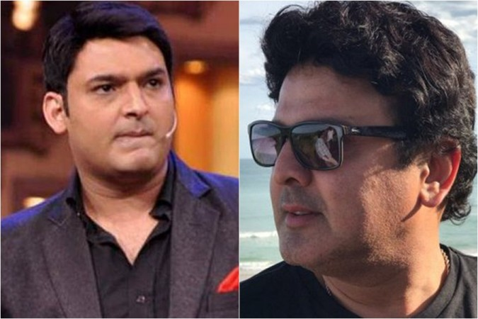 Kapil Sharma wants to block Ali Asgar, here's why