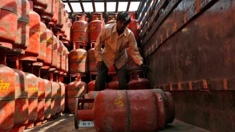 Subsidised, Non-Subsidised LPG Rates Revised. Here