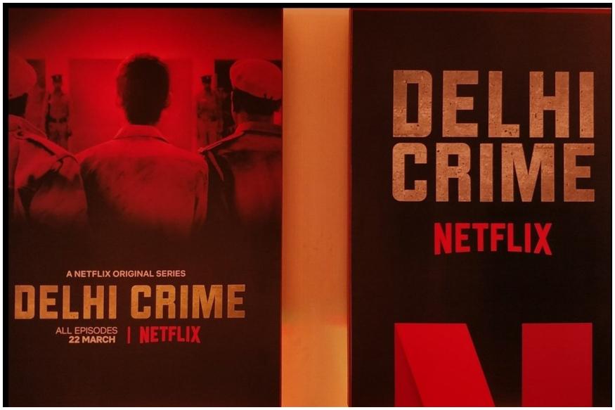 Delhi Police SHO to Sue Netflix
