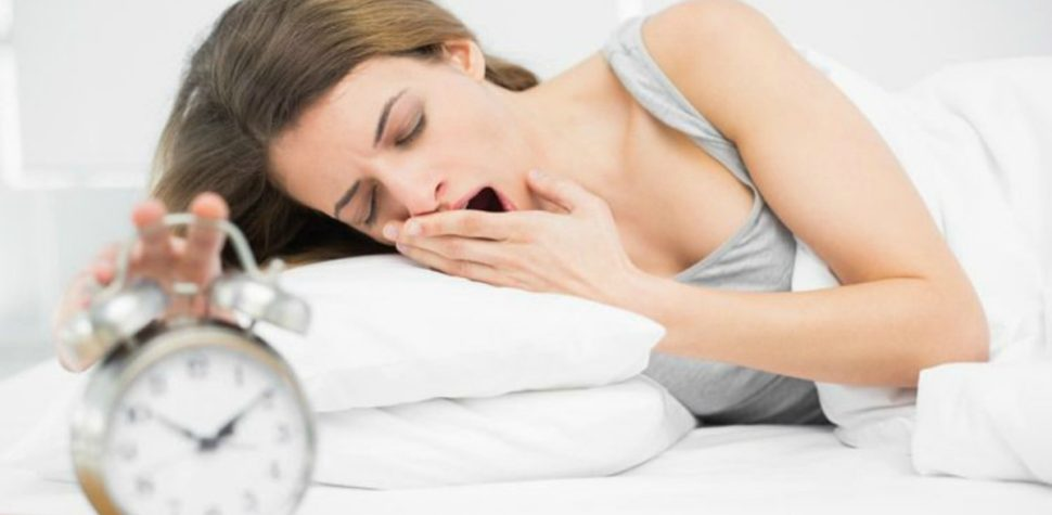 6 Reasons Why You Still Feel Tired Even after a Full Night's Rest!