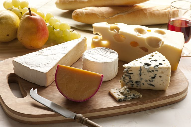 Love cheese? Eat these 5 types of cheese to stay healthy and lose weight