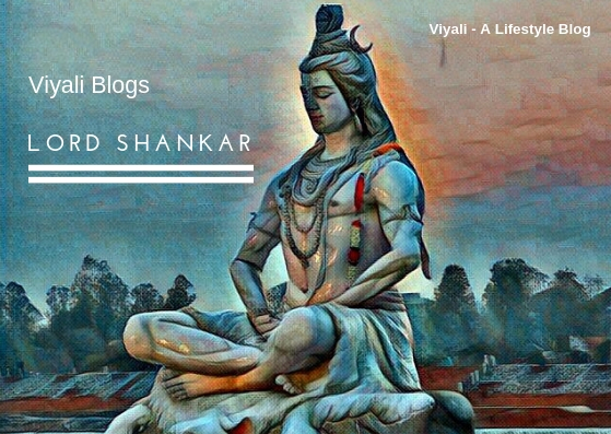 Who is Lord Shankar?