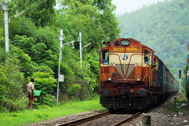 13 Amazing Facts About Indian Railways That You May Not Know