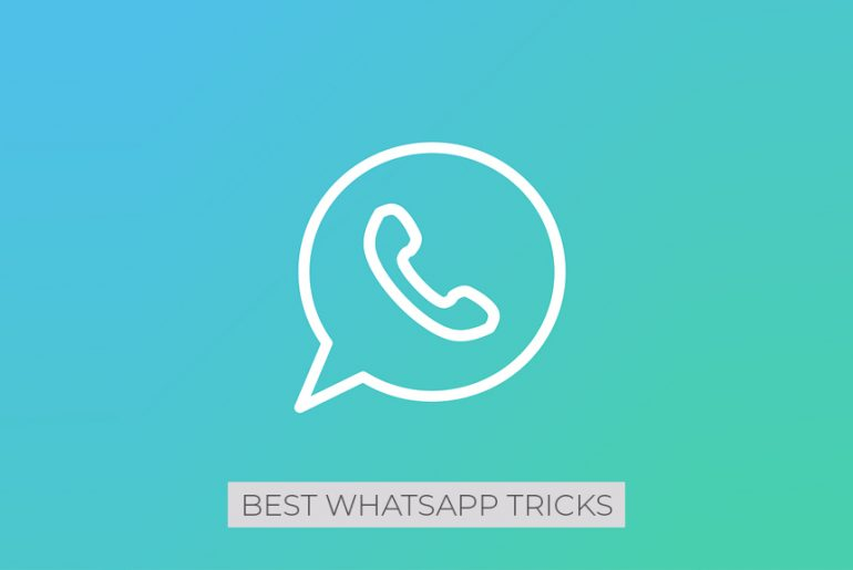 10 Best WhatsApp Tricks and Features You Should Know