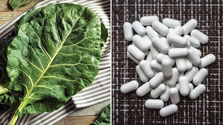 Calcium: Everything You Need to Know About This Mineral and Why Your Body Needs It