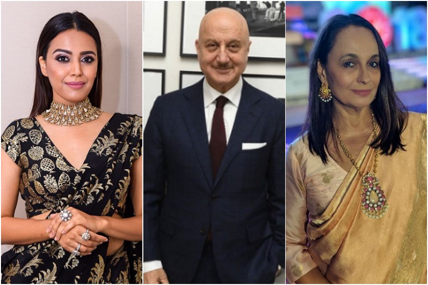 Soni Razdan, Swara Slam Anupam Kher Over His Sly Dig at Artistes Urging People to Vote Out BJP