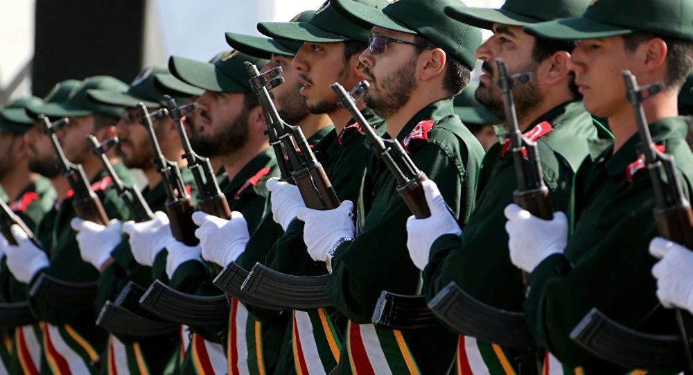 US designates Iran