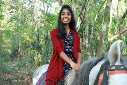 Kerala Teen