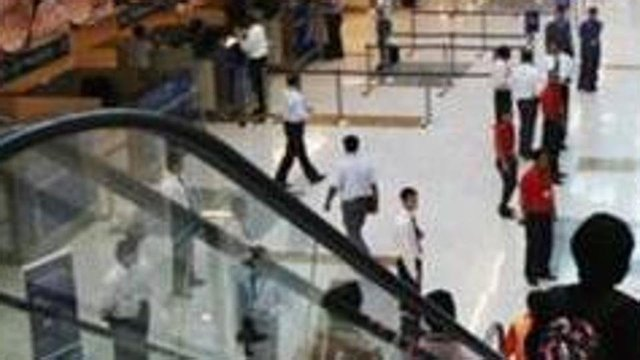 Body scanners to replace metal detectors at Indian airports