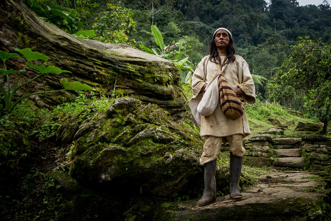 Indigenous Tribe Emerges From Centuries Of Isolation To Warn Humanity About Its Impact On The Planet