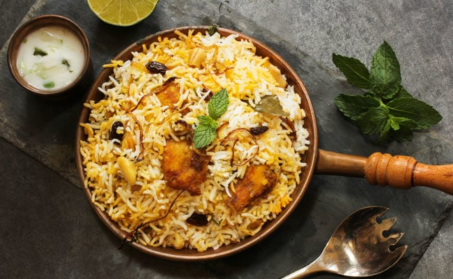 5 Unusual Biryanis You Should Try In Pune