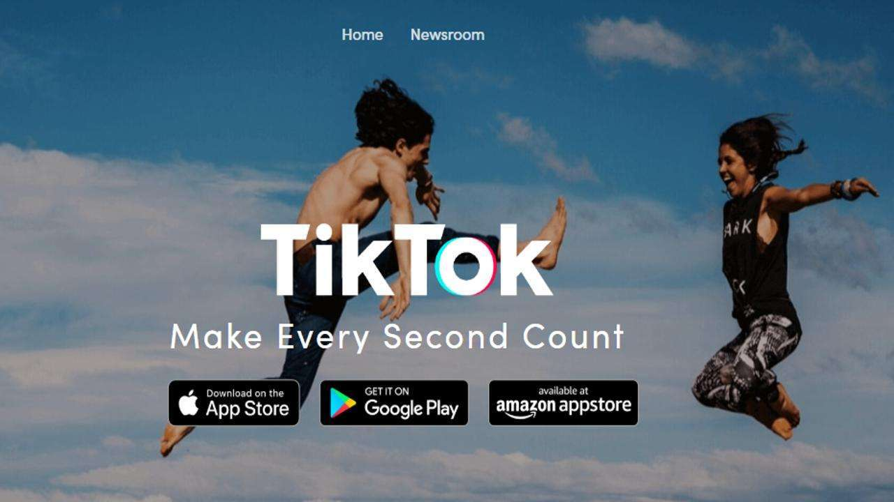 Google blocks Chinese app TikTok in India after court order