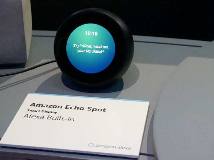 Thousands of Amazon workers are listening to what you tell Alexa