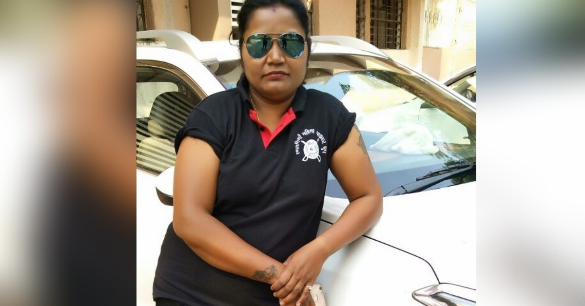 Thanks to This Pune Actor, 540 Underprivileged Women Are Now Bouncers & Bodyguards!
