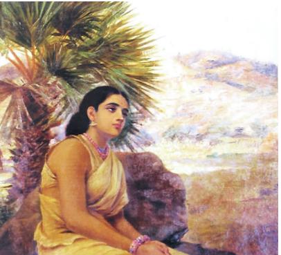 Ecology Of Mata Sita