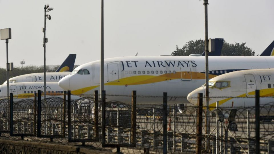 Five things that went wrong for Jet Airways