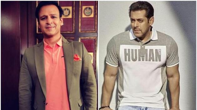 Vivek Oberoi asks Salman Khan 16 years after their rift: 'Do you truly believe in forgiveness?'