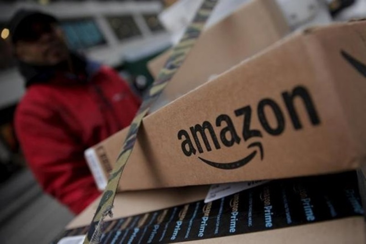 Amazon way of reducing frauds: Delivery drivers must take selfies before resuming duties