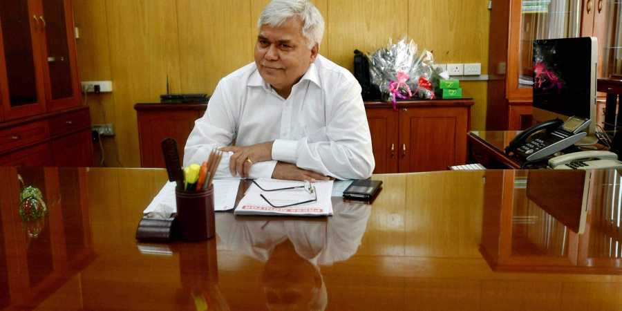 Cable, DTH players forcing consumers to choose packs to face strict action: TRAI chief RS Sharma