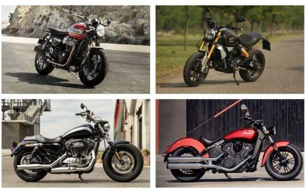 Triumph Speed Twin vs Rivals: Price Comparison