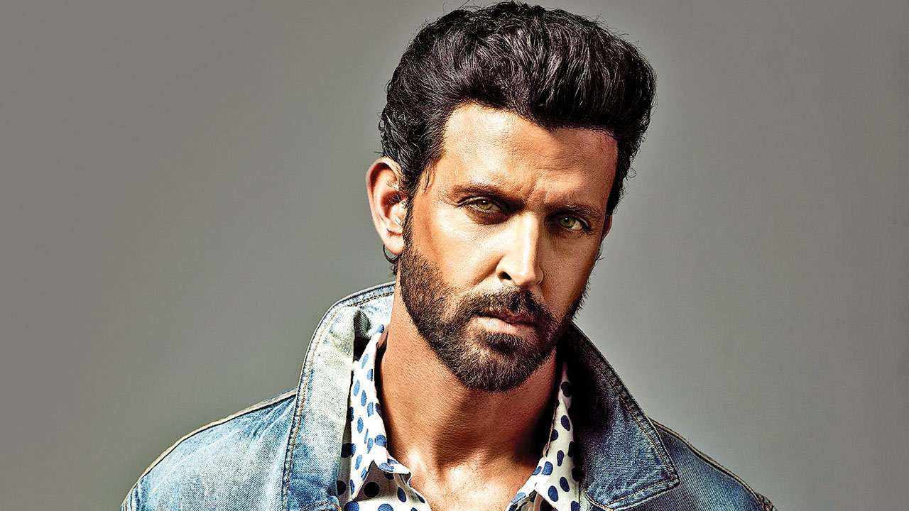 When doctors told Hrithik Roshan he would never be able to dance again