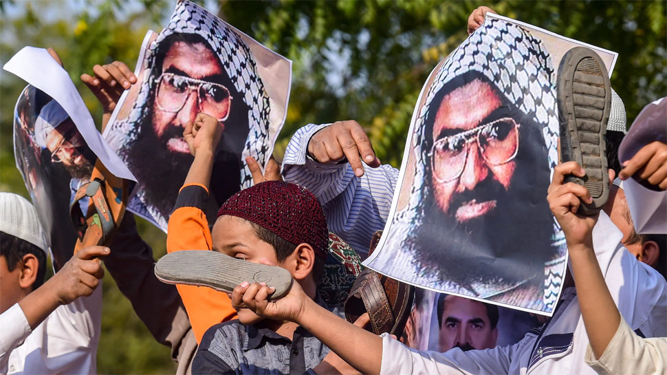 Listing of Masood Azhar as global terrorist will be