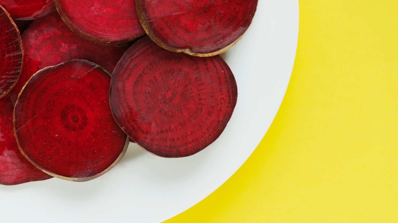 Groundbreaking Study Reveals Why Beetroot Is The Secret To Glowing Skin