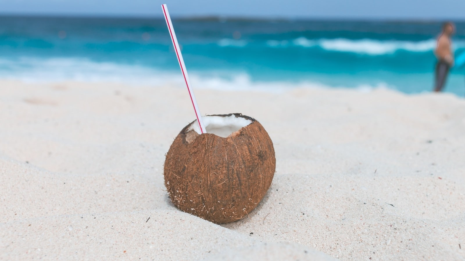 15 Science Based Benefits Of Coconut Water