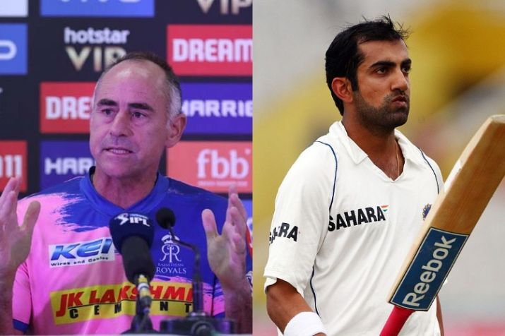 'Gautam Gambhir was insecure', former India mental conditioning coach Paddy Upton in new book; Gambhir says not hurt at all