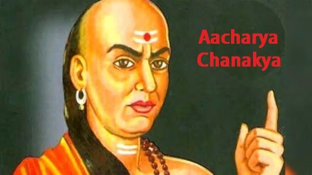 Chanakya Death Mystery