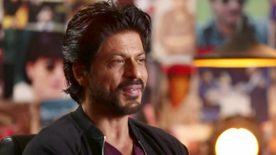 Shah Rukh Khan opens up about Zero's failure, says he doesn't feel like doing anything for next 2-3 months