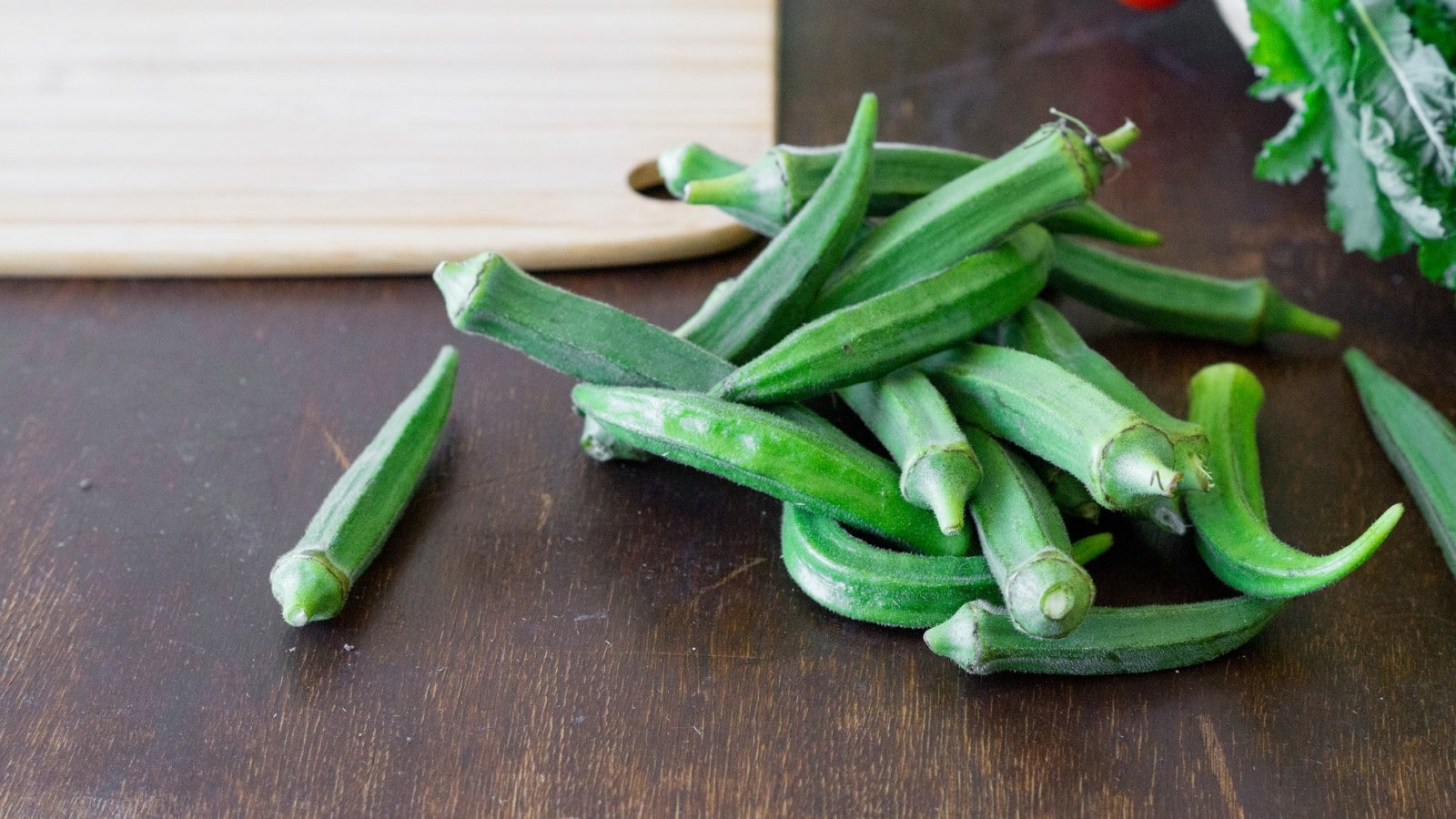 10 Nutrition Facts About Okra Most People Don't know