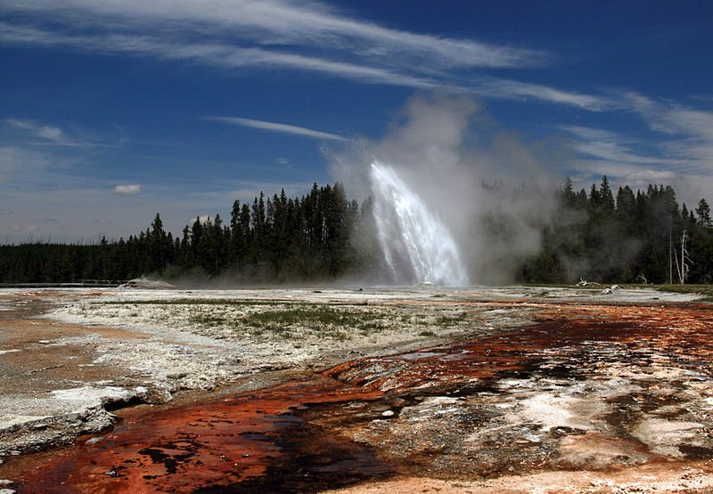 Court Blocks Mining Exploration, Affirming Yellowstone Is More Valuable Than Gold