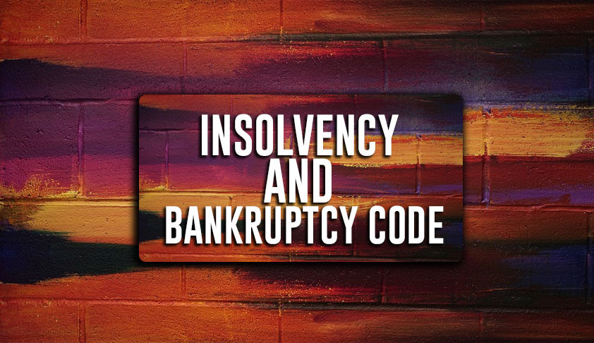 40 Important Judgments On Insolvency And Bankruptcy Code, 2016 [Part-1]