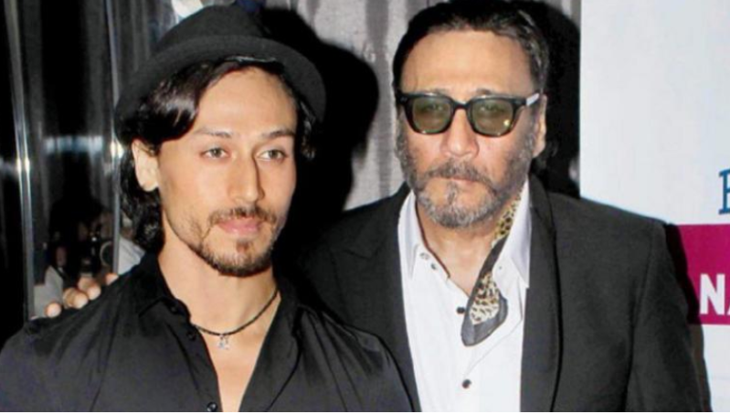 Tiger Shroff reveals why he does not want to do a film with dad Jackie Shroff