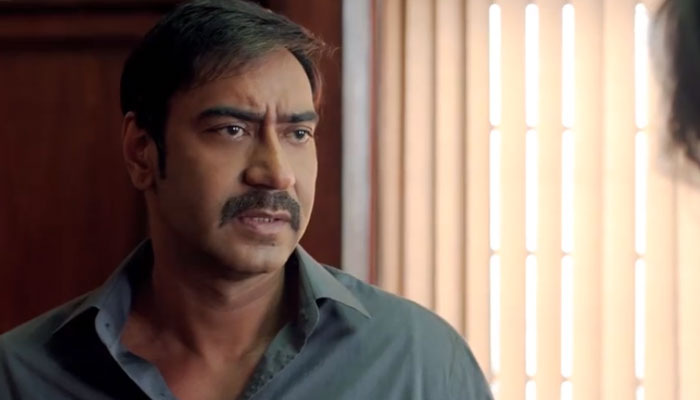 Cancer patient fan appeals to Ajay Devgn to not promote tobacco products