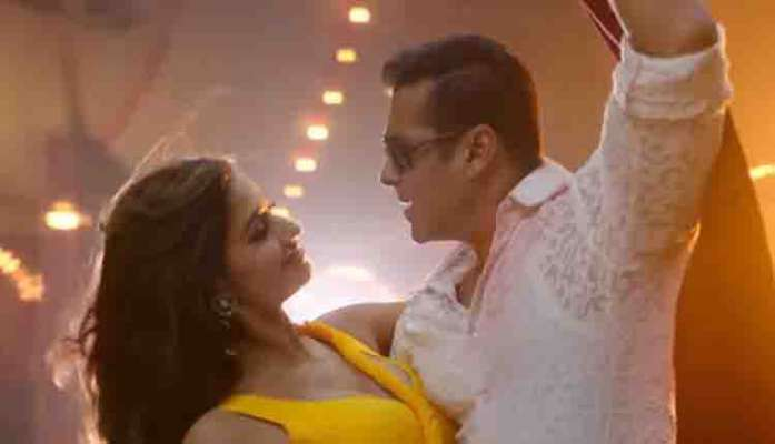 Did Salman Khan Break Principle For Disha Patani In 'Bharat'?
