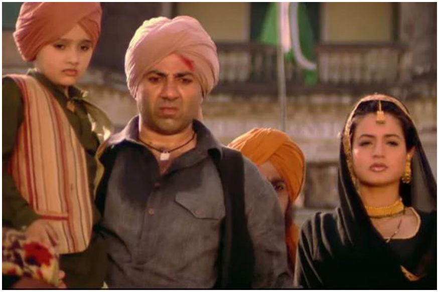 Sunny Deol-Ameesha Patel to Return As Tara-Sakeena in Gadar Sequel?