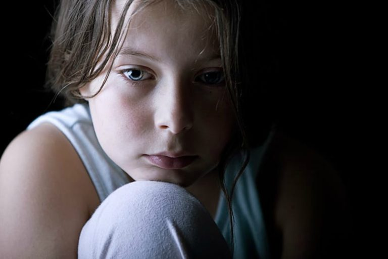 5 Signs That Your Kid Is Suffering from a Mental Illness!