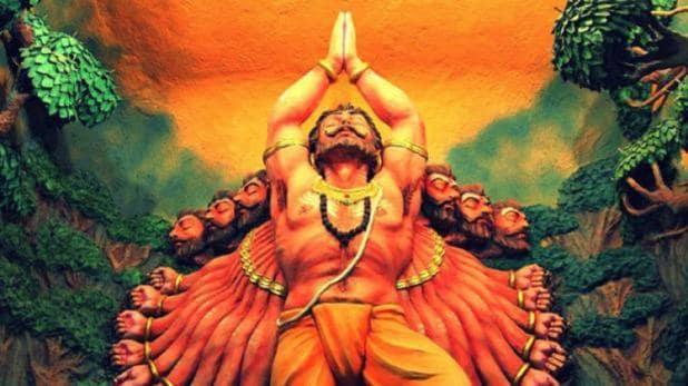 रावण ने मरते हुए कही थीं ये बातें, आज भी दिला सकती हैं सफलता