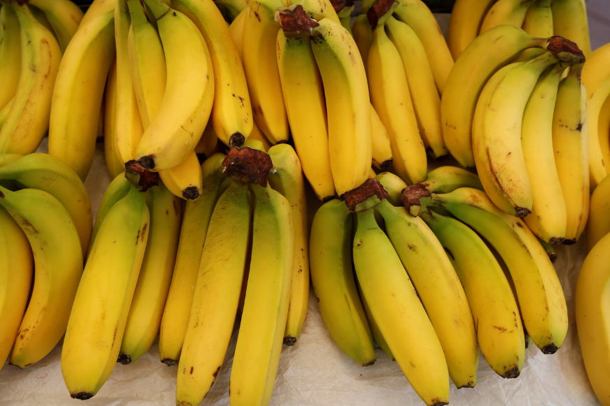 Bananas May Go Extinct Soon, and Climate Change Is to Be Blamed