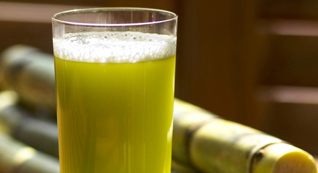 Ten health benefits of sugarcane juice