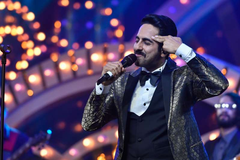 Ayushmann Khurrana to star in gay love story Shubh Mangal Zyada Saavdhan