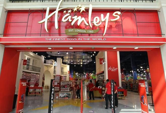 The man with all the toys: Why Mukesh Ambani bought Hamleys