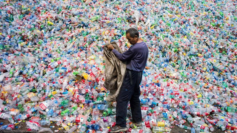 Scientists may have found a way to eliminate plastic waste for good