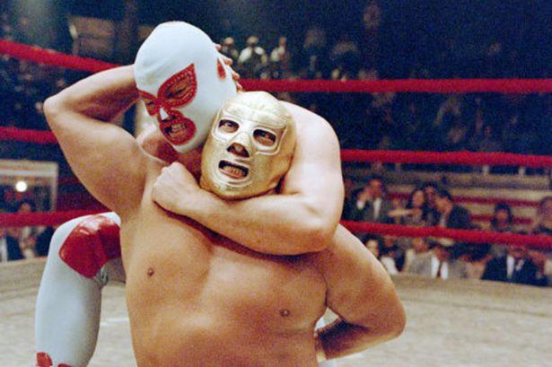 Silver King dead: Ex WCW wrestler dies